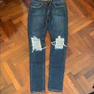 Brand new jeans from LF.